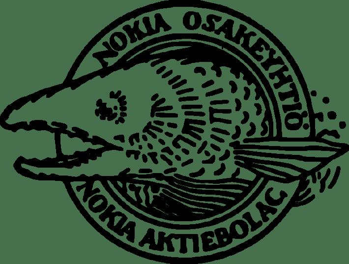 NOKIA old logo