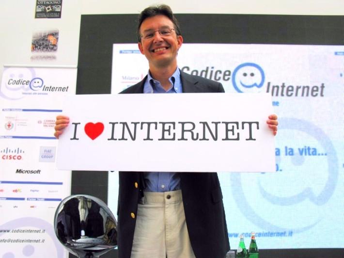 Fabrizio Capobianco, Funambol CEO
