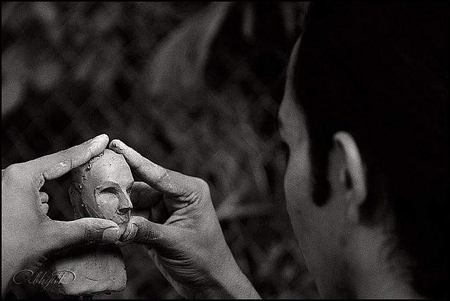 The Human Form by Abhijit Dharmadhikari