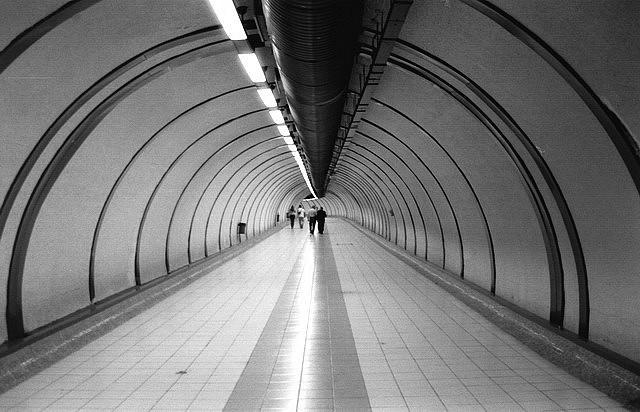 Rome Underground -  felizberto - Emmanuel Avetta