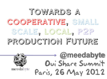 Ouishare Talks frontpage