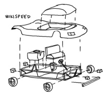 Wikispeed the modular car
