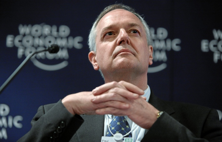 Redesigning Consumption Patterns: Paul Polman