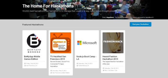 http://www.hackathon.io/