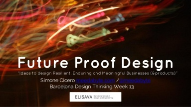 Future Proof Design